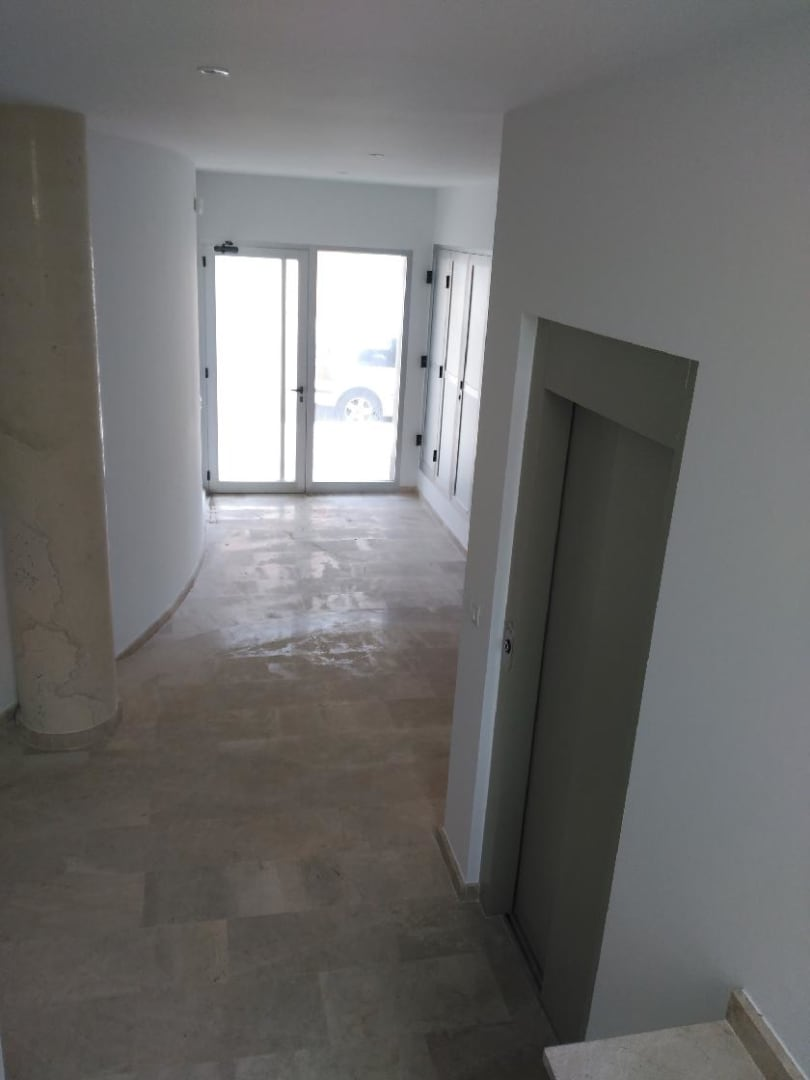 Piso en venta en Ondara, Alicante, Calle Berenguer de Palau, 61.700 €, 1 habitación, 1 baño, 61 m2