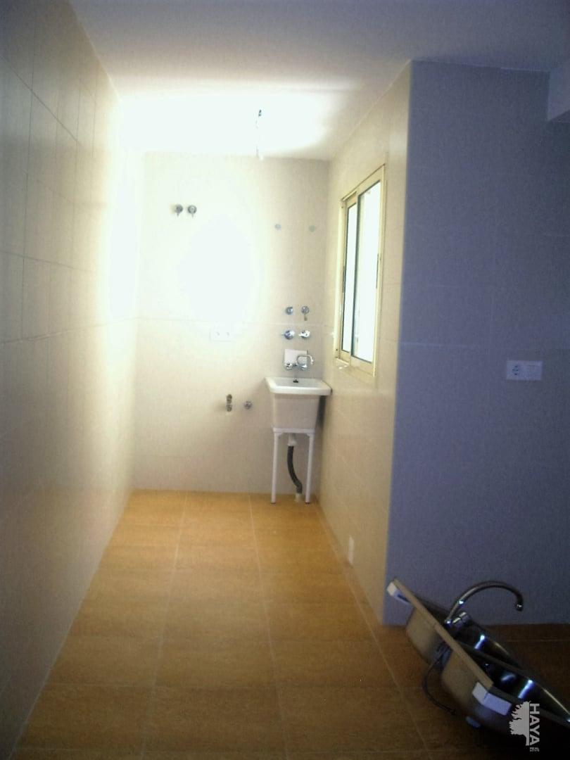 Piso en venta en Huércal-overa, Huércal-overa, Almería, Calle D. Pedro Mena Mula, 77.000 €, 2 habitaciones, 1 baño, 74 m2