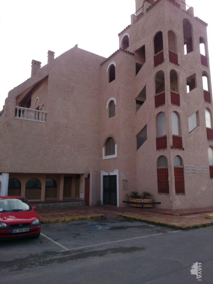 Piso en venta en San Fernando, Cádiz, Urbanización Complejo Bahia Sur, 94.862 €, 2 habitaciones, 1 baño, 96 m2