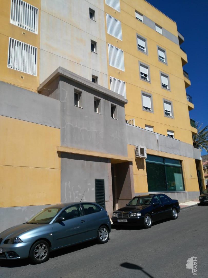 Piso en venta en Roquetas de Mar, Almería, Calle Benito Perez Galods, 56.000 €, 2 habitaciones, 1 baño, 83 m2