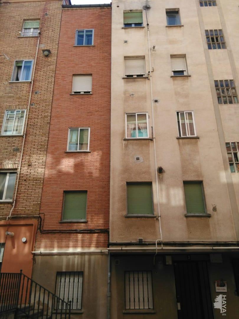 Piso en venta en Soria, Soria, Paseo Vicente Alvarez, 70.409 €, 3 habitaciones, 1 baño, 80 m2