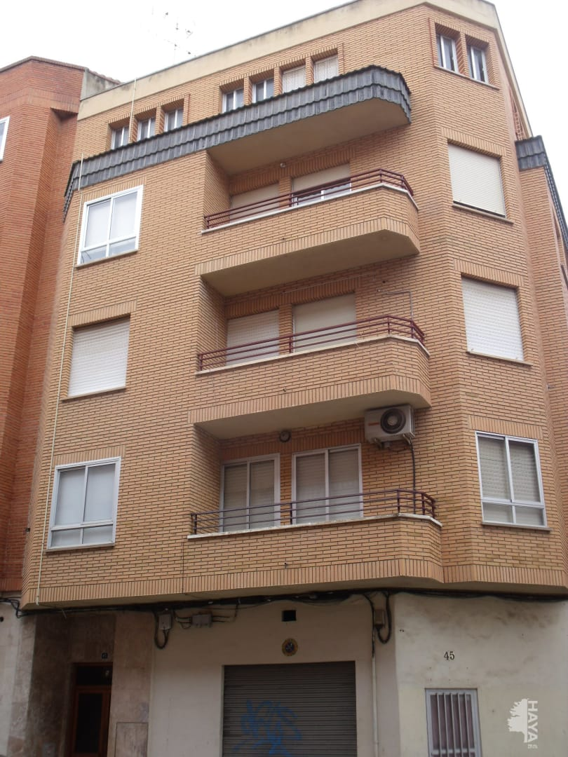 Piso en venta en Albacete, Albacete, Calle Granada, 76.600 €, 1 habitación, 1 baño, 65 m2