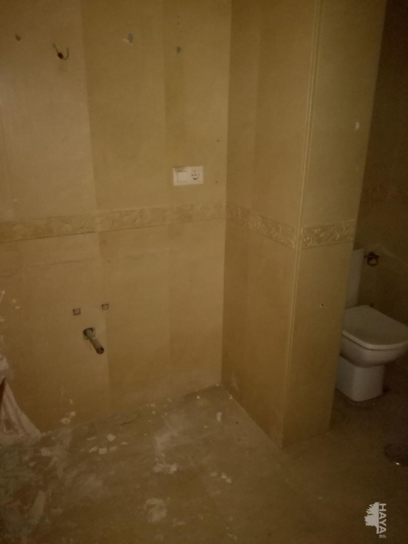 Piso en venta en Piso en Albacete, Albacete, 88.549 €, 3 habitaciones, 1 baño, 118 m2