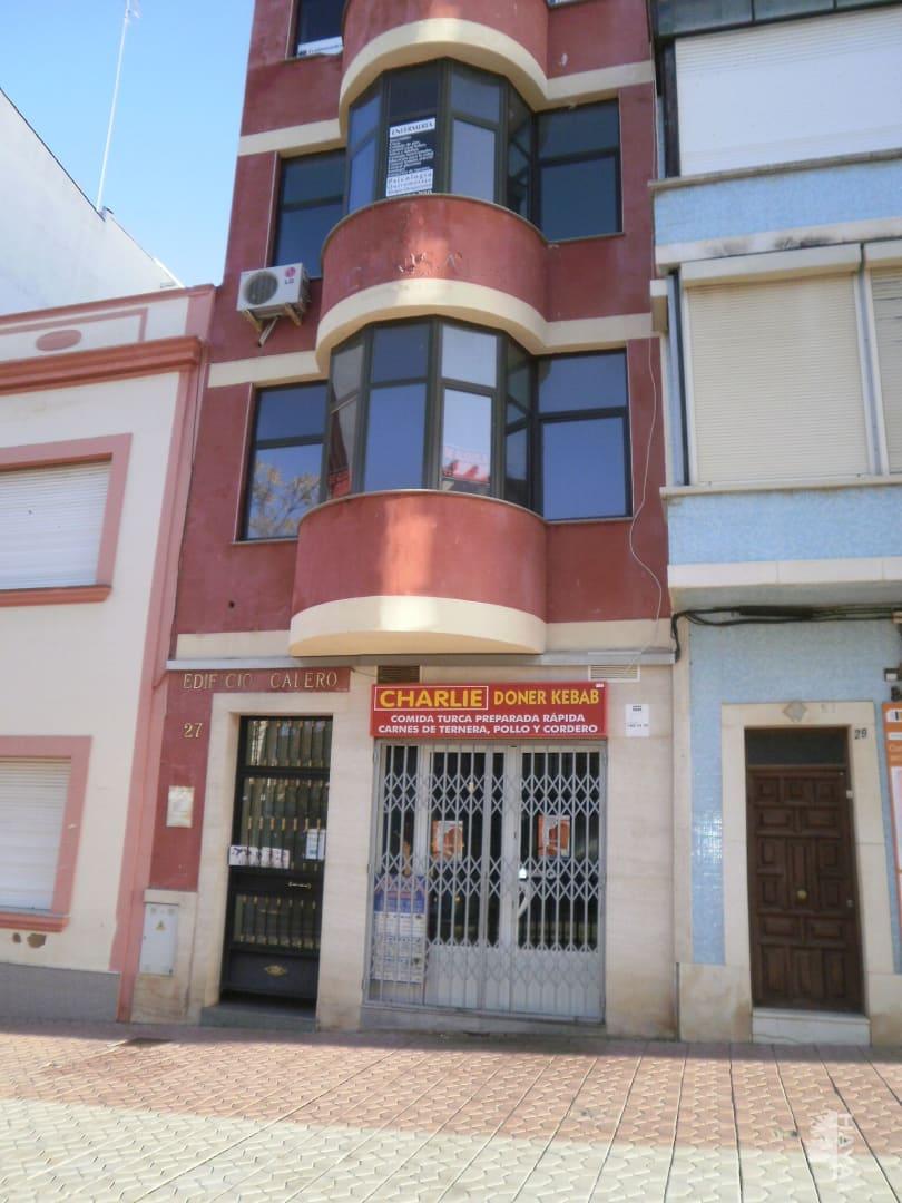 Local en venta en Almendralejo, Badajoz, Calle Antonio Mtnez de Pinillos, 51.600 €, 75 m2