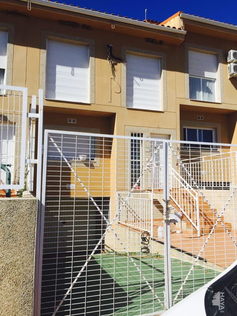 Casa en venta en Cañaveral, Cáceres, Calle Limas, 103.600 €, 4 habitaciones, 2 baños, 160 m2