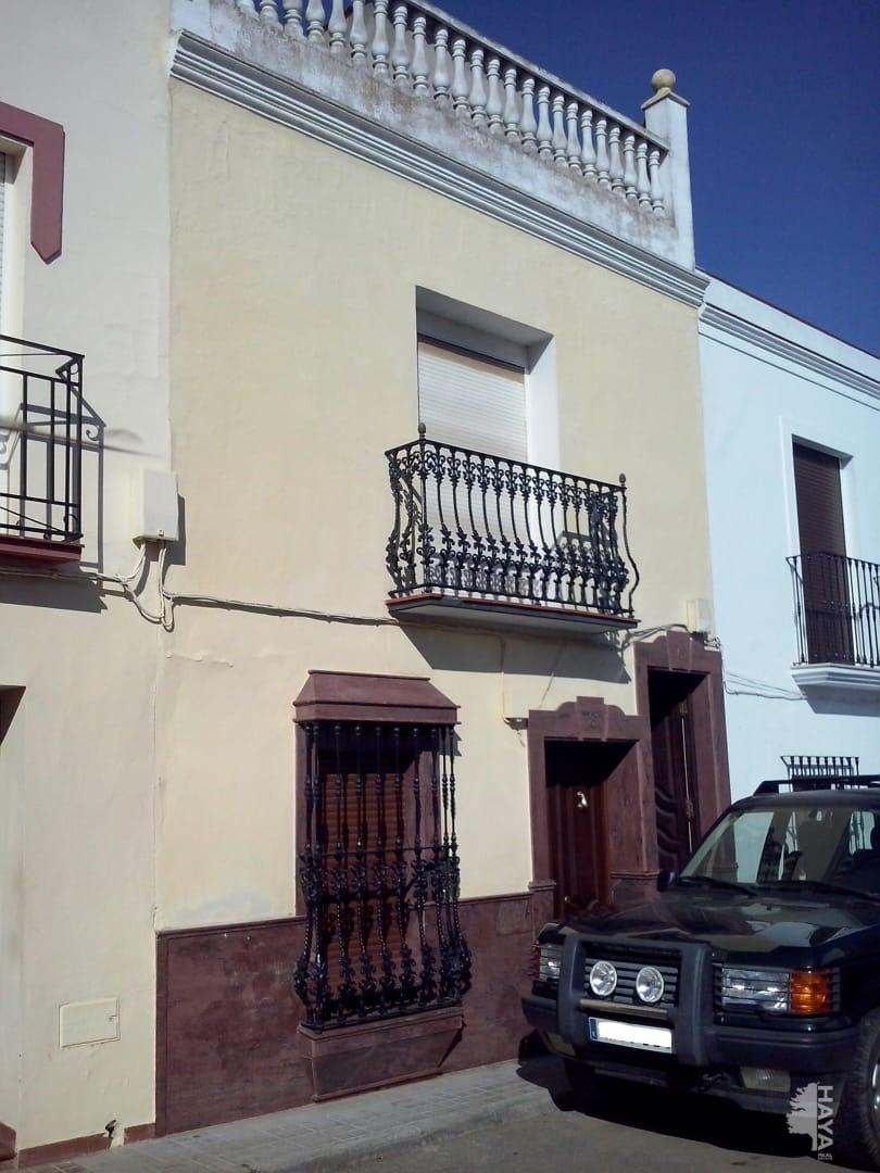 Piso en venta en Fuente del Maestre, Badajoz, Calle Peñas, 61.301 €, 2 habitaciones, 1 baño, 99 m2