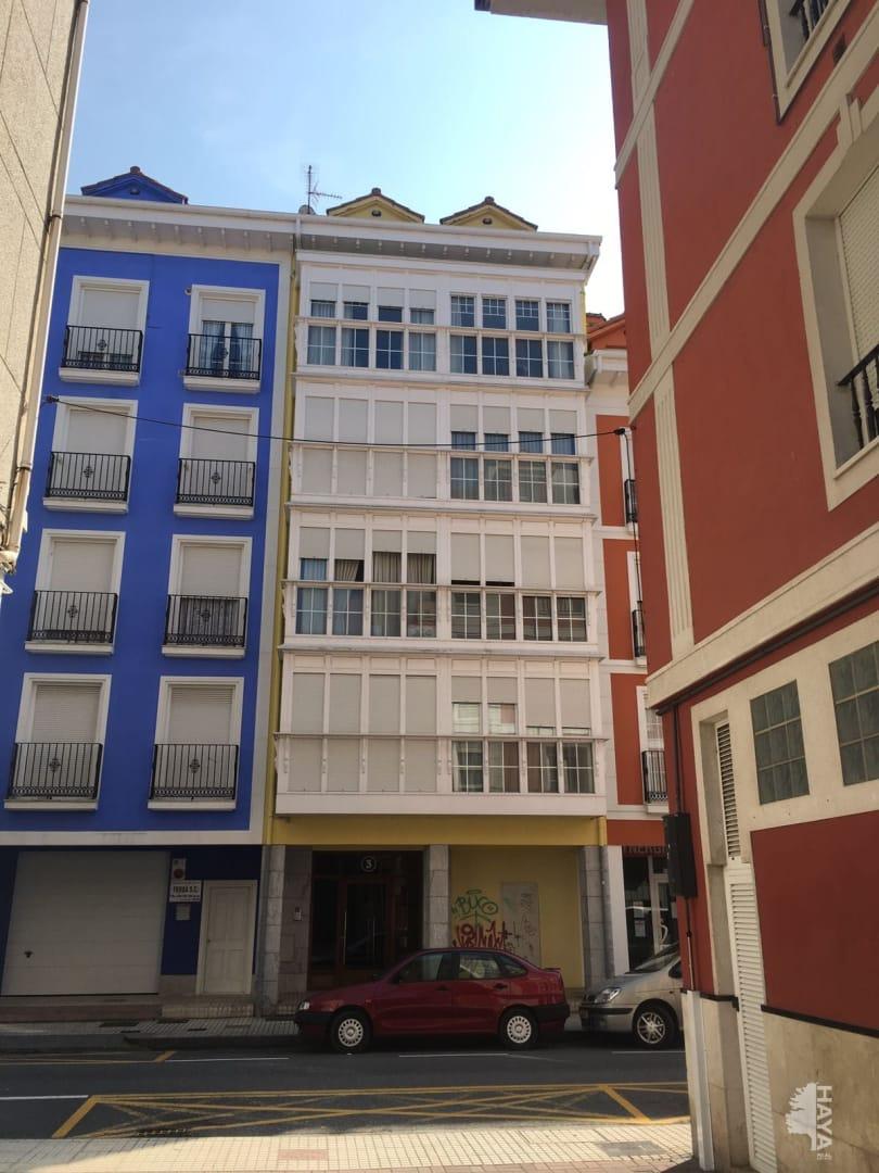 Local en venta en Santoña, Cantabria, Calle Perez Galdos, Bj, 48.168 €, 43 m2