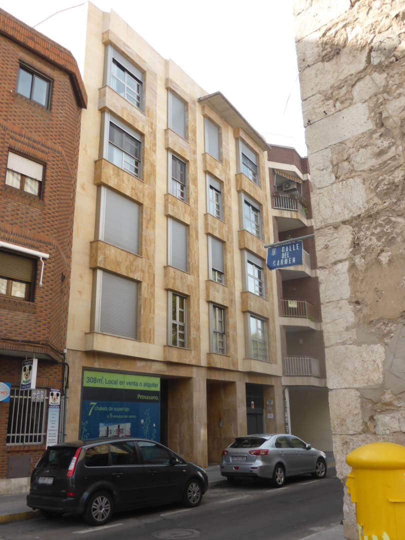 Local en venta en Ciudad Real, Ciudad Real, Calle Carmen, 361.149 €, 331 m2