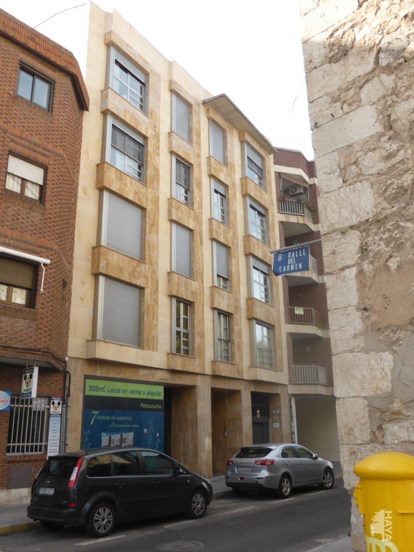 Local en venta en Ciudad Real, Ciudad Real, Calle Carmen, 214.400 €, 331 m2