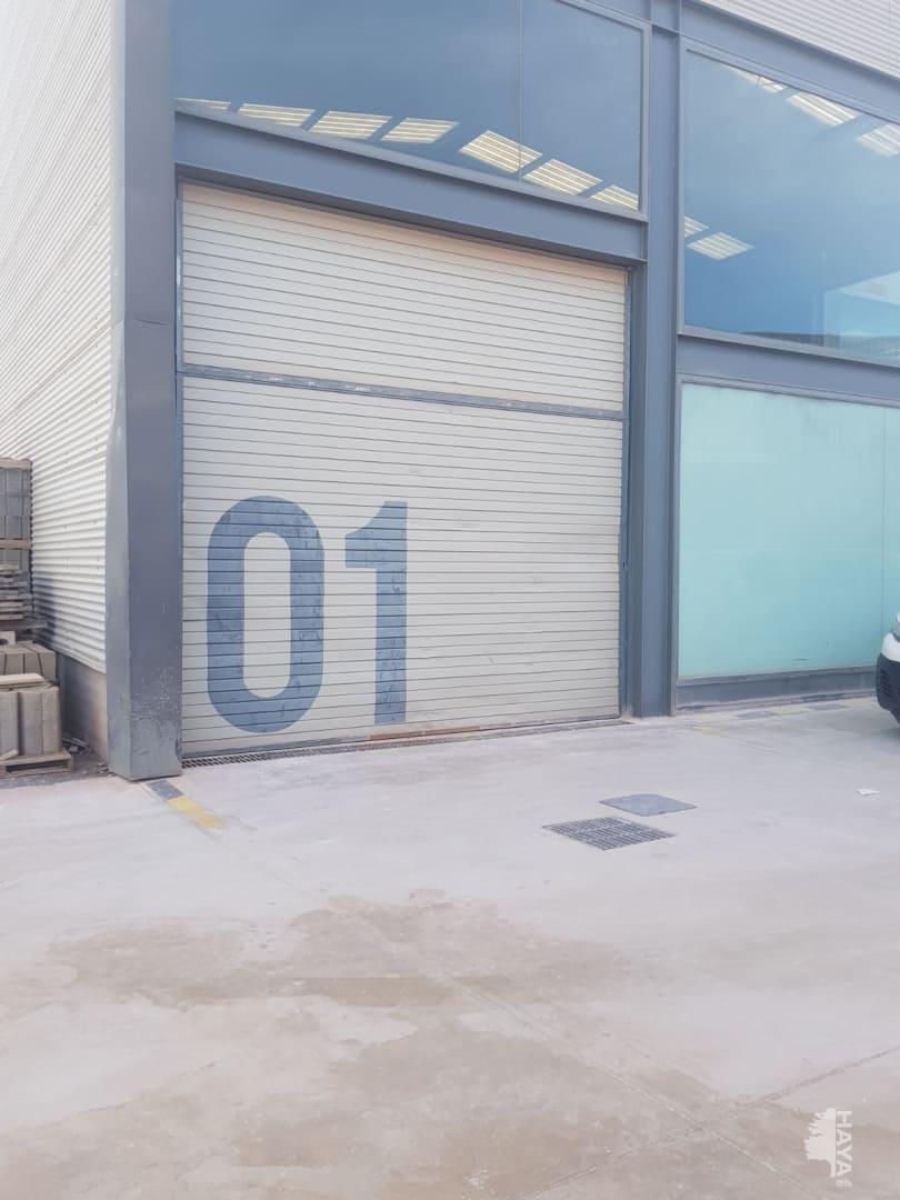 Industrial en venta en Onda, Castellón, Calle Real Extremadura, 208.900 €, 529 m2