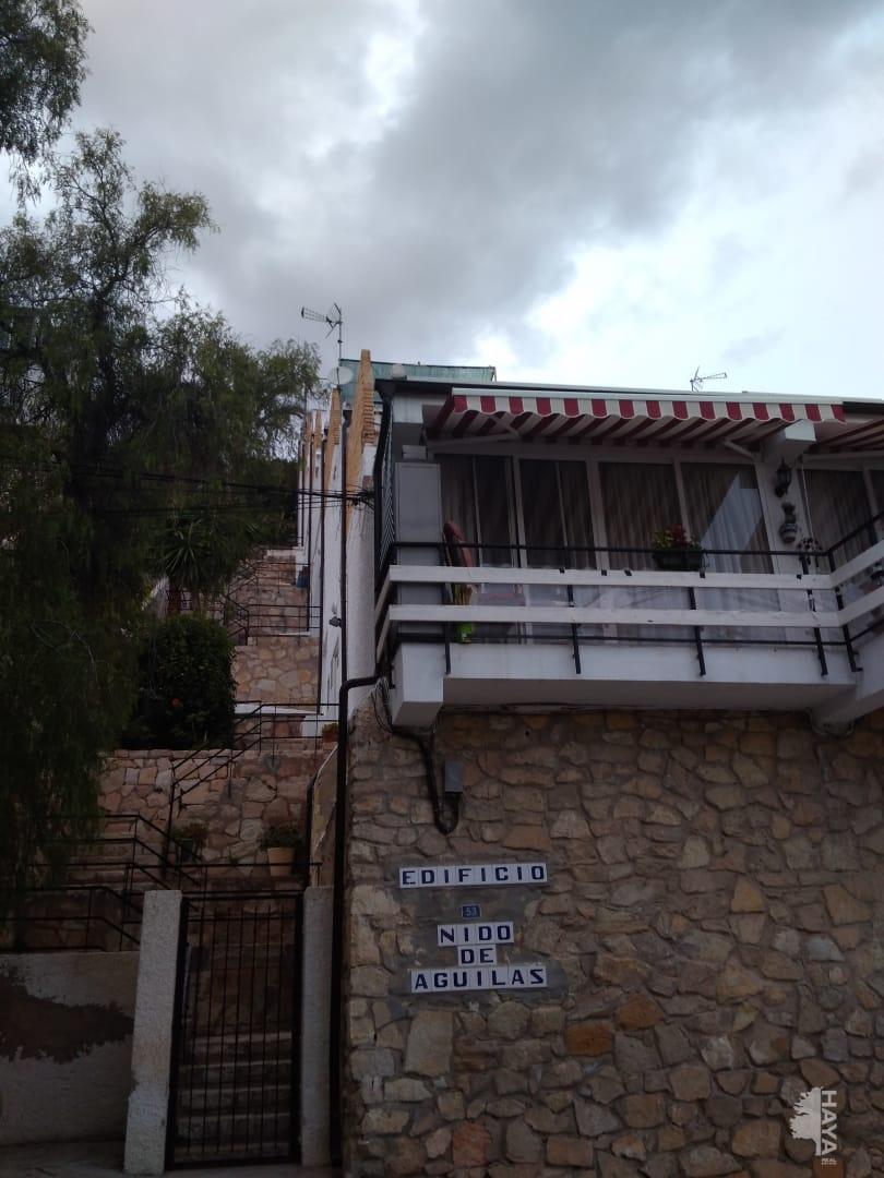 Piso en venta en El Campello, Alicante, Calle Central, 118.000 €, 2 habitaciones, 1 baño, 67 m2