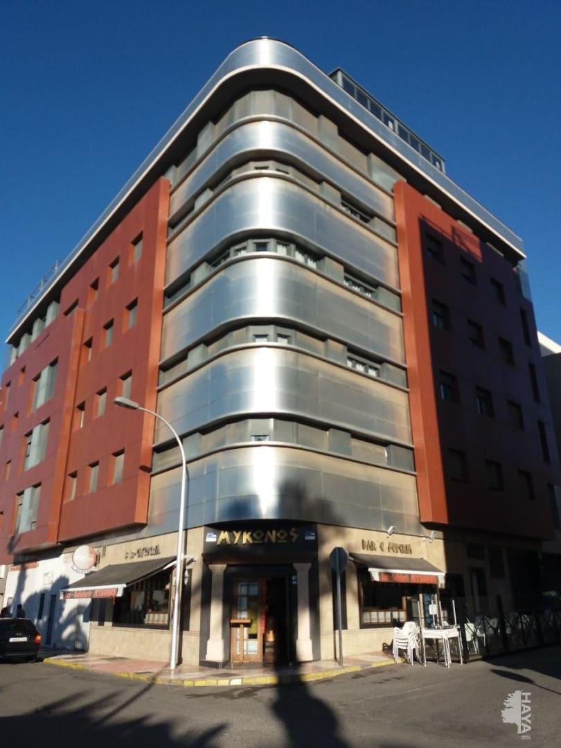 Parking en venta en Roquetas de Mar, Almería, Calle Cordoba, 7.800 €, 40 m2