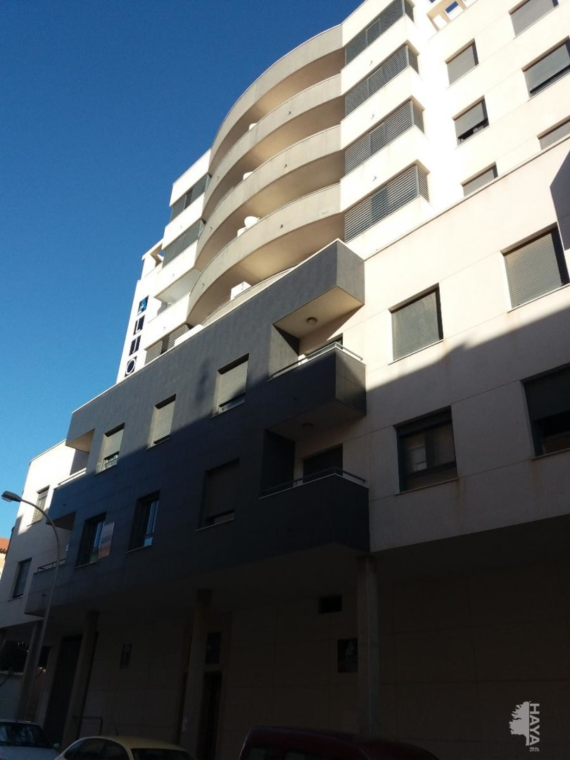 Piso en venta en El Ejido, Almería, Calle Adelfa, 96.777 €, 4 habitaciones, 2 baños, 121 m2