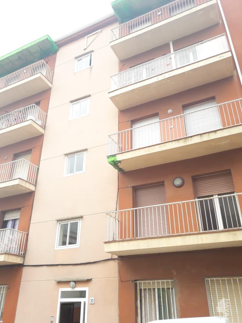 Piso en venta en Calonge, Girona, Calle Sala, 55.070 €, 3 habitaciones, 1 baño, 83 m2