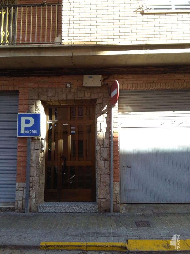 Piso en venta en Burjassot, Valencia, Calle Maestro Giner, 93.400 €, 3 habitaciones, 1 baño, 100 m2