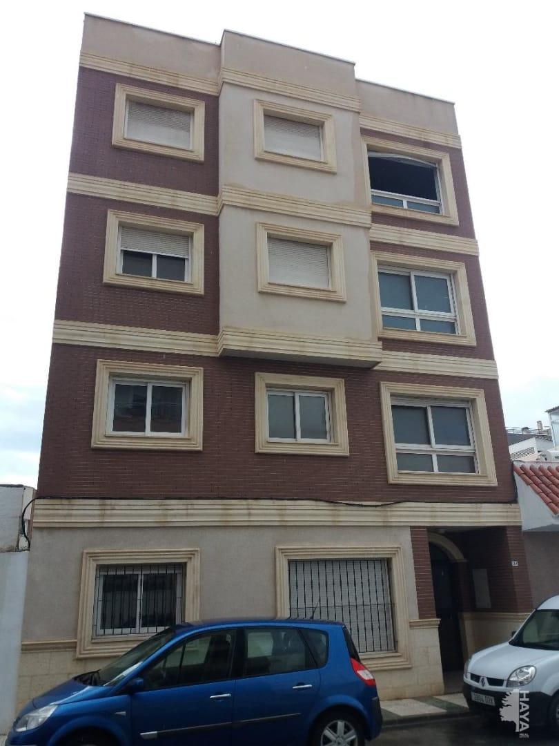Piso en venta en Roquetas de Mar, Almería, Calle Hortichuelas, 44.114 €, 1 habitación, 1 baño, 59 m2