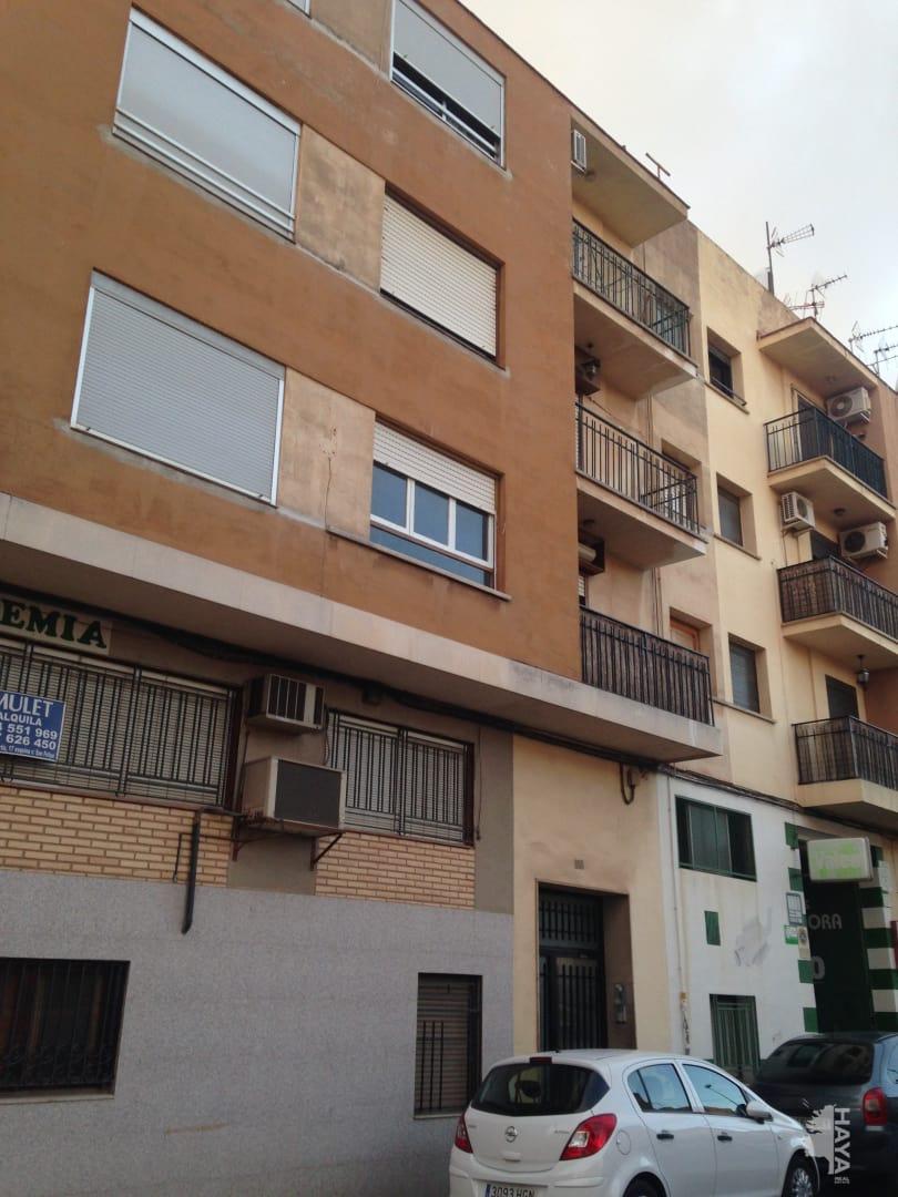 Piso en venta en Almazora/almassora, Castellón, Calle Caridad, 48.690 €, 3 habitaciones, 1 baño, 97 m2