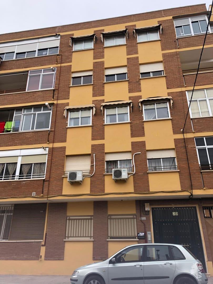 Piso en venta en Manzanares, Ciudad Real, Calle Lirio, 26.700 €, 3 habitaciones, 1 baño, 99 m2