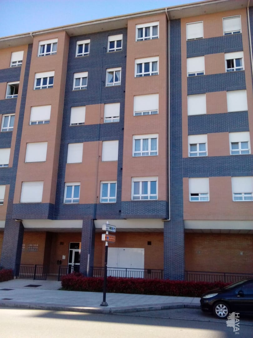 Piso en venta en Oviedo, Asturias, Calle Molin la Casuca, 101.500 €, 2 habitaciones, 2 baños, 86 m2