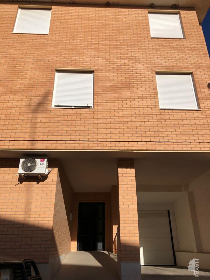Piso en venta en Villarrubia de los Ojos, Ciudad Real, Calle Palencia, 40.800 €, 2 habitaciones, 1 baño, 89 m2