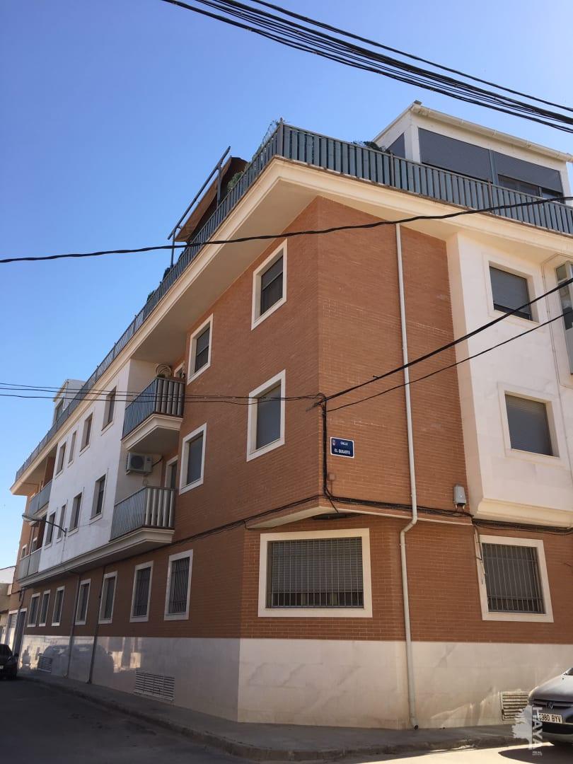 Piso en venta en La Roda, la Roda, Albacete, Calle Santa Cruz, 59.387 €, 1 habitación, 1 baño, 124 m2