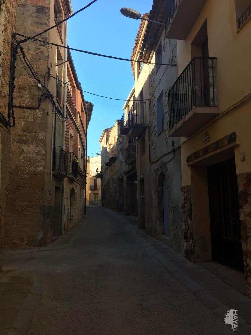 Piso en venta en La Granadella, Lleida, Calle Mayor, 72.600 €, 7 habitaciones, 3 baños, 255 m2