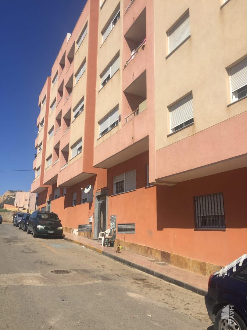 Piso en venta en Mazarrón, Murcia, Calle Lardines, 38.500 €, 3 habitaciones, 1 baño, 85 m2