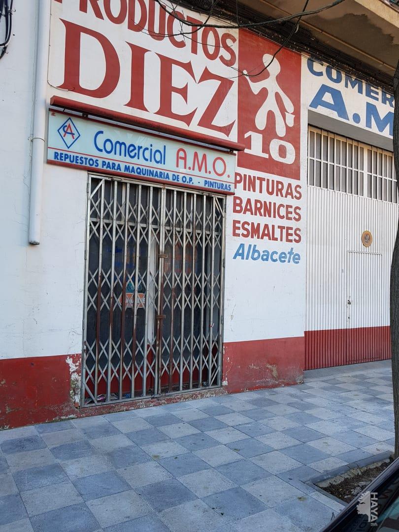 Local en venta en Villacerrada-centro, Albacete, Albacete, Camino de la Virgen, 121.800 €, 232 m2