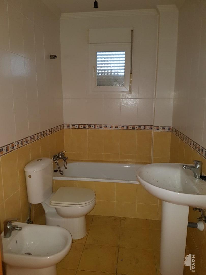 Casa en venta en Valdestillas, Valladolid, Calle Juan Pablo Ii, 85.935 €, 3 habitaciones, 1 baño, 134 m2