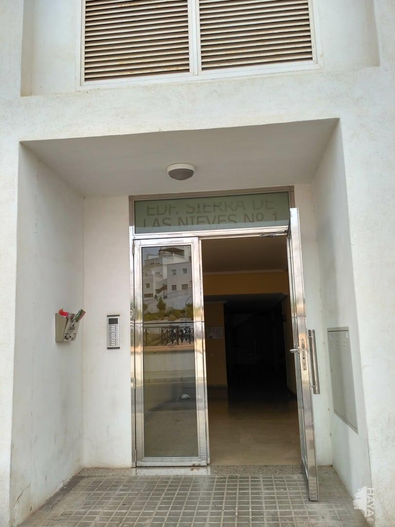 Piso en venta en Huércal de Almería, Almería, Calle Sierra Nieves, 125.008 €, 2 habitaciones, 1 baño, 102 m2