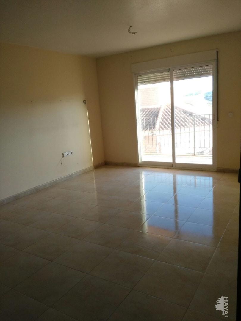 Piso en venta en Ceutí, Murcia, Calle Sorolla, 64.685 €, 4 habitaciones, 2 baños, 105 m2