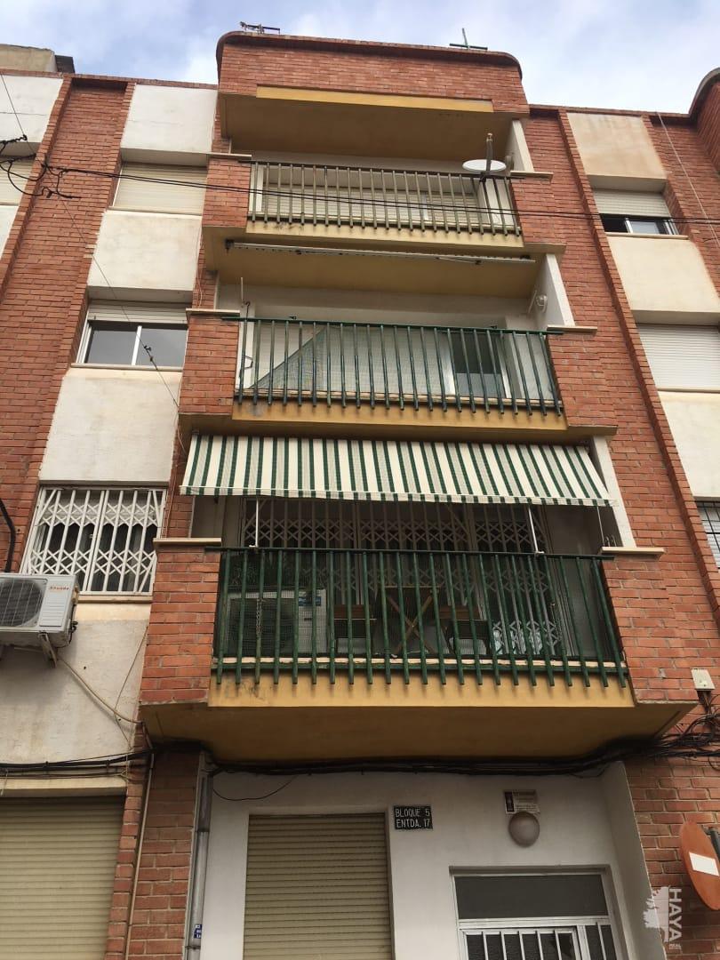 Piso en venta en Rabaloche, Orihuela, Alicante, Calle de la Chumberas, 29.200 €, 3 habitaciones, 1 baño, 84 m2