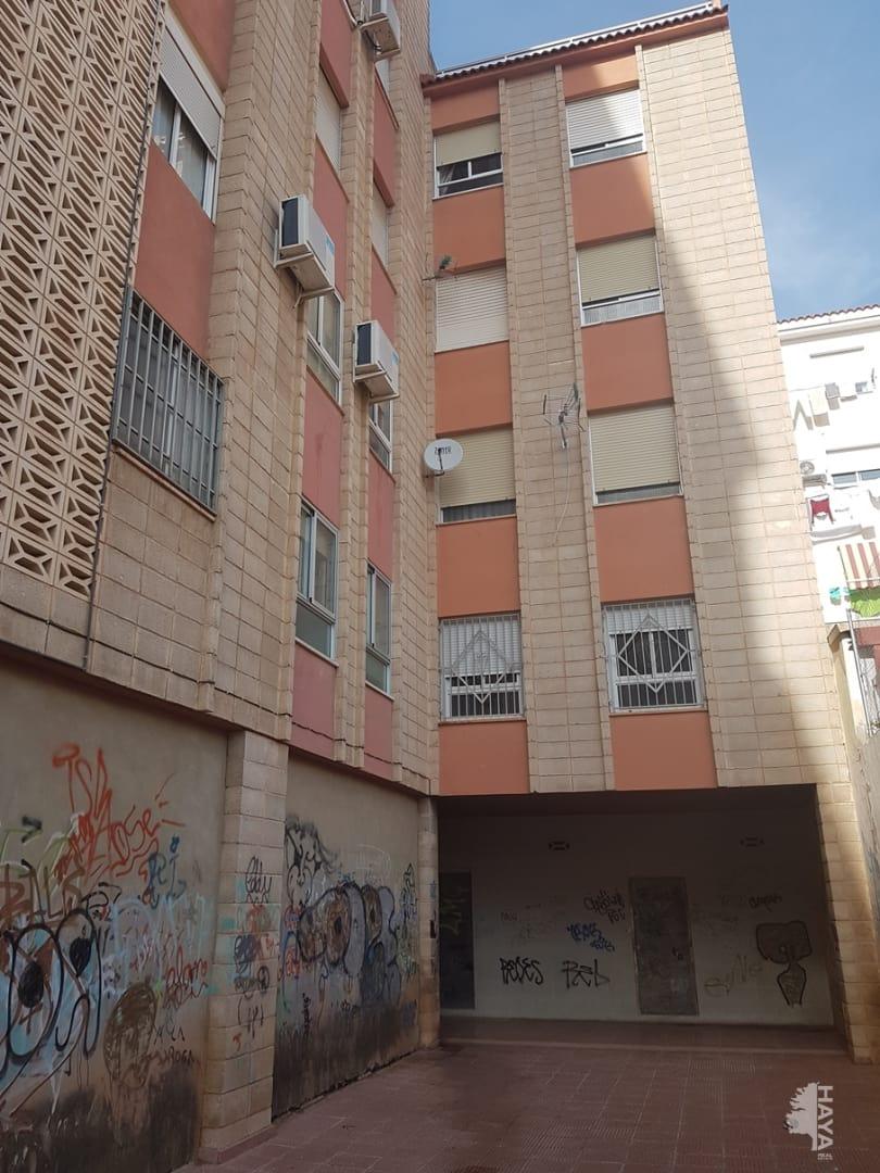 Piso en venta en Petrer, Alicante, Avenida Madrid, 93.703 €, 3 habitaciones, 2 baños, 122 m2