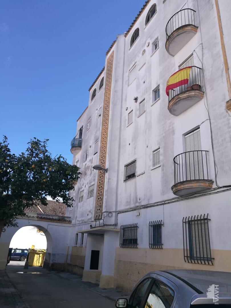 Piso en venta en Jerez de la Frontera, Cádiz, Plaza San Ginés, 32.158 €, 3 habitaciones, 1 baño, 68 m2
