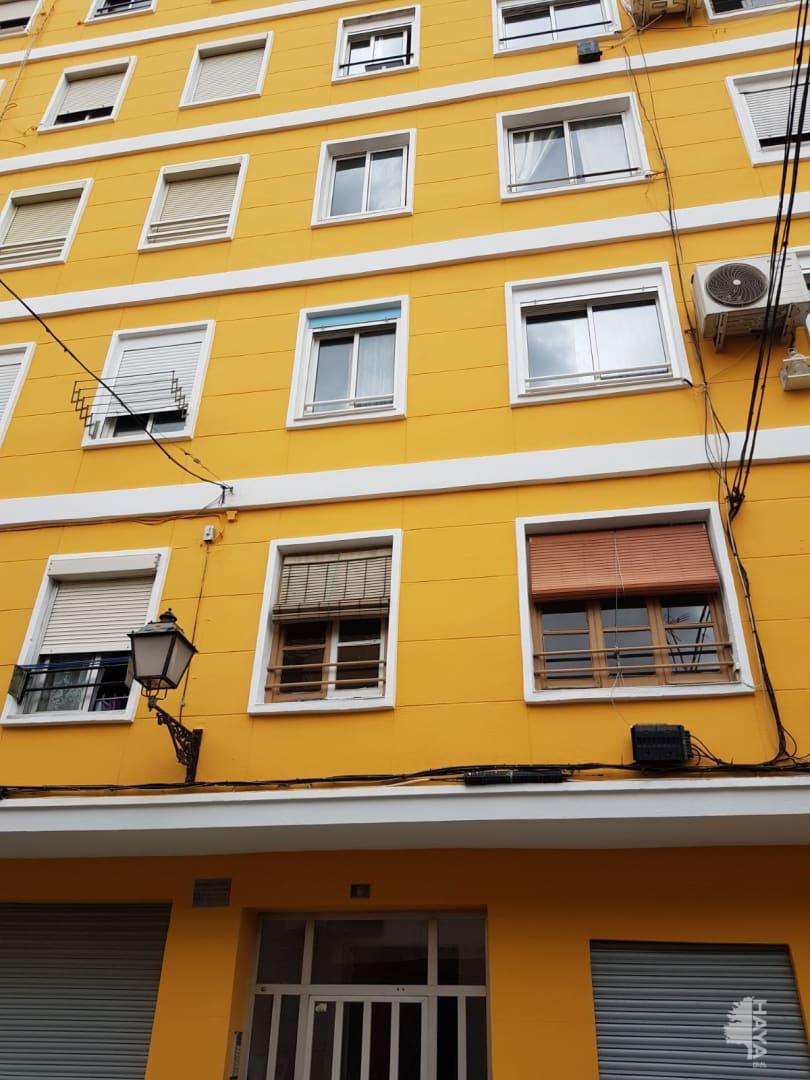 Piso en venta en Valencia, Valencia, Calle Madre Micaela, 31.664 €, 3 habitaciones, 1 baño, 79 m2
