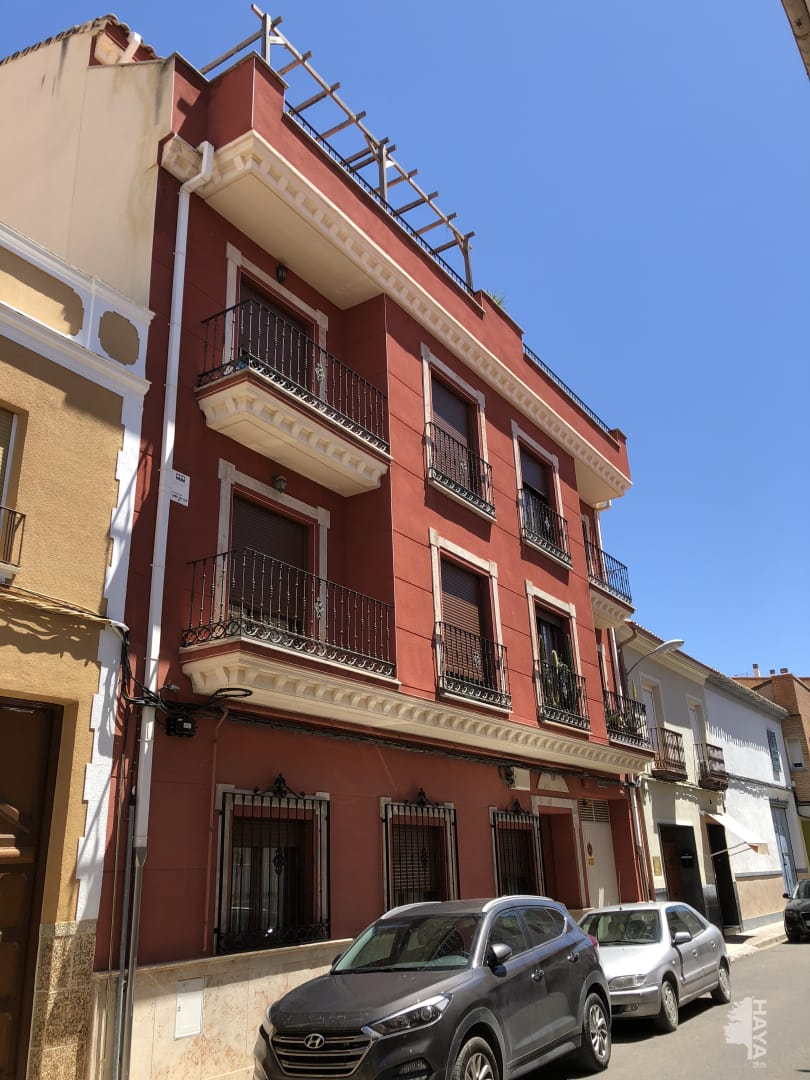 Trastero en venta en Tomelloso, Ciudad Real, Calle Garcilaso, 2.600 €, 32 m2