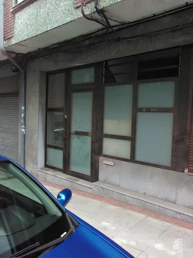 Piso en venta en Sestao, Vizcaya, Calle Miguel de Cervantes, 90.900 €, 1 habitación, 1 baño, 69 m2