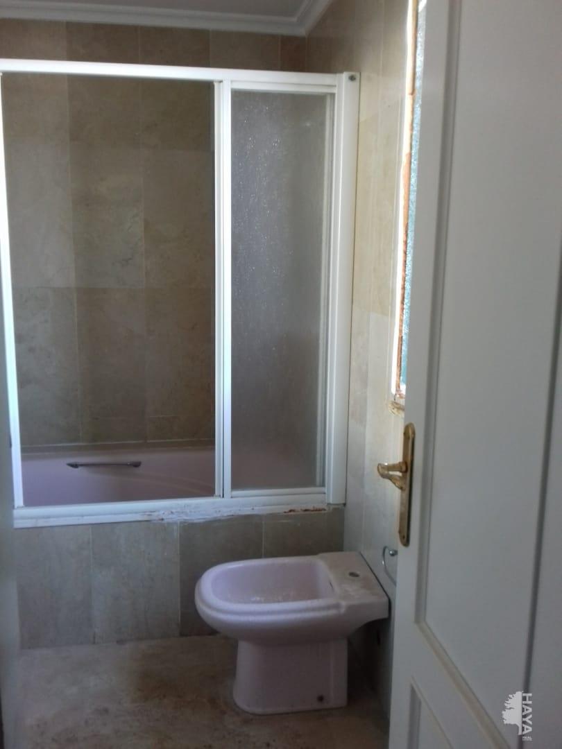 Piso en venta en Almería, Almería, Calle El Alcázar, 121.000 €, 3 habitaciones, 1 baño, 115 m2