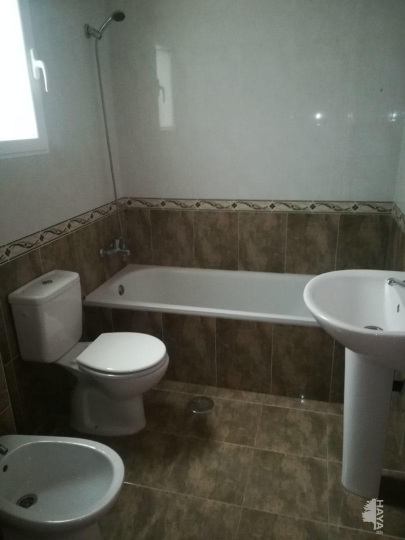 Piso en venta en Piso en la Roda, Albacete, 76.000 €, 3 habitaciones, 139 m2