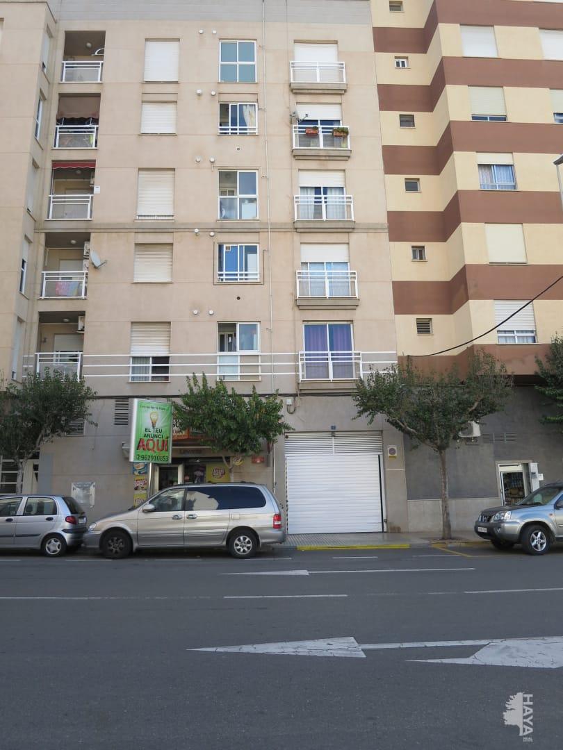 Piso en venta en Vila-real, Castellón, Calle Penyagolosa, 87.734 €, 3 habitaciones, 2 baños, 117 m2
