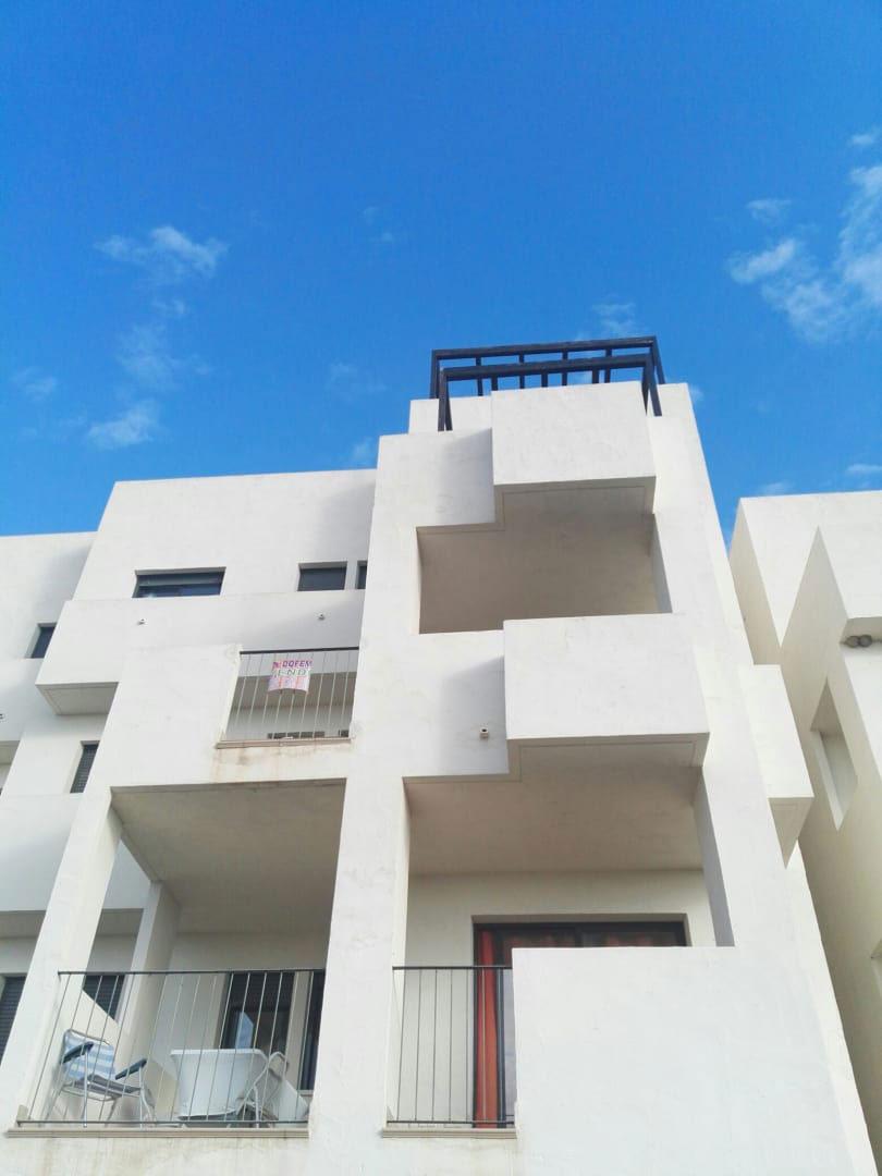 Piso en venta en Pedanía de El Puntal, Murcia, Murcia, Calle Laurel, 59.500 €, 2 habitaciones, 2 baños, 75 m2