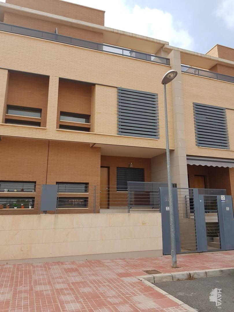 Casa en venta en Monóvar/monòver, Alicante, Calle la Nucia, 142.395 €, 3 habitaciones, 3 baños, 172 m2