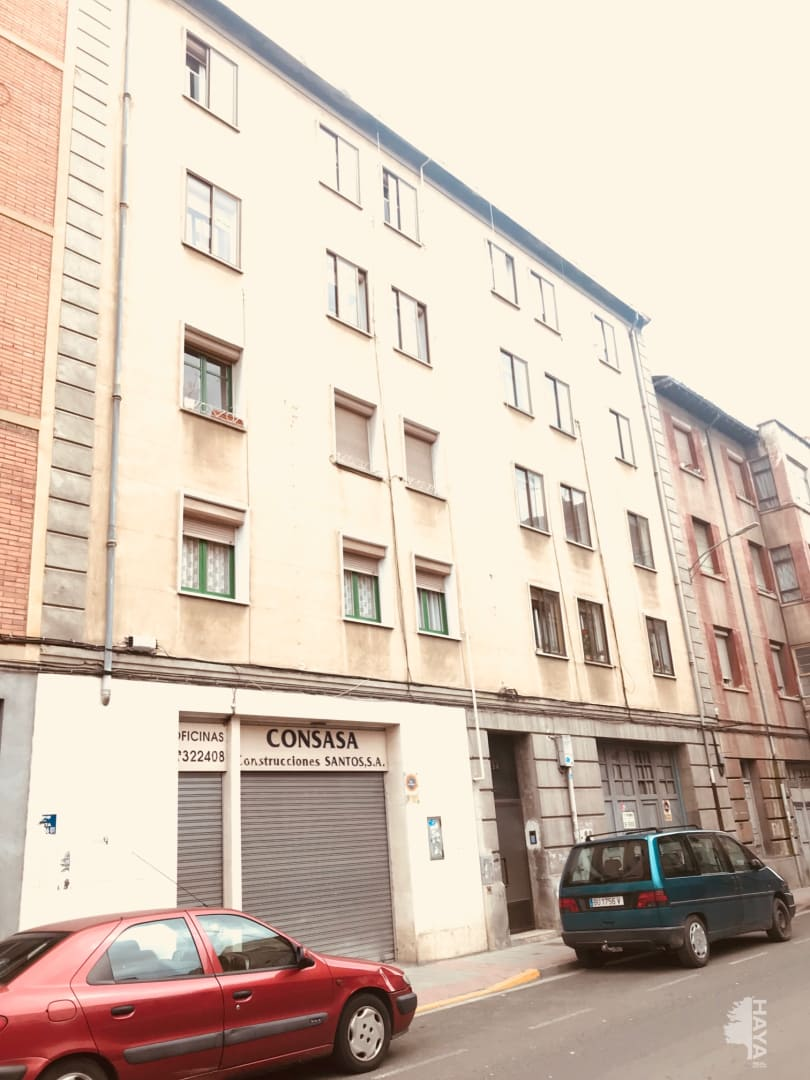 Piso en venta en Miranda de Ebro, Burgos, Calle Ciudad de Toledo, 54.510 €, 3 habitaciones, 1 baño, 79 m2