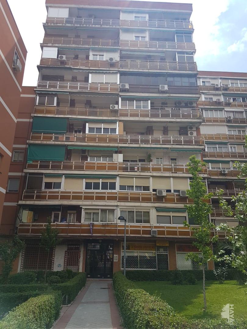 Piso en venta en Fuenlabrada, Madrid, Plaza Aldehuela, 137.876 €, 3 habitaciones, 1 baño, 82 m2