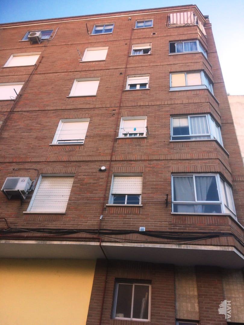 Piso en venta en Talavera de la Reina, Toledo, Calle Portiña del Salvador, 53.684 €, 3 habitaciones, 1 baño, 91 m2