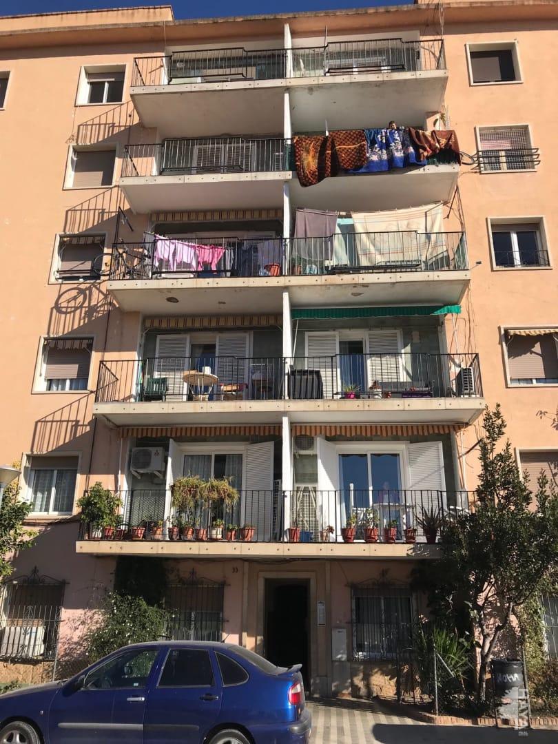 Piso en venta en Vilatenim, Figueres, Girona, Calle Valencia, 55.334 €, 3 habitaciones, 1 baño, 93 m2