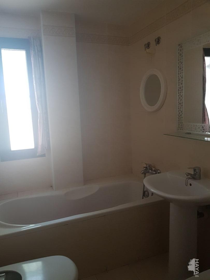 Piso en venta en Piso en Villena, Alicante, 19.562 €, 2 habitaciones, 1 baño, 85 m2