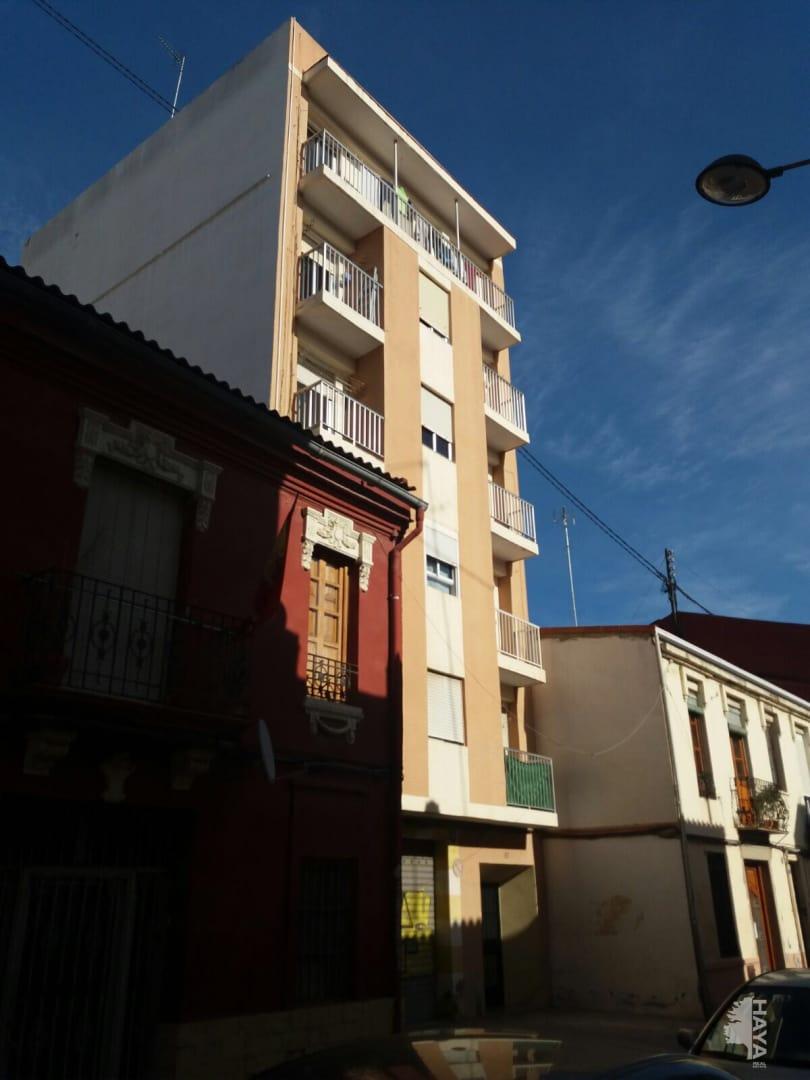 Piso en venta en Valencia, Valencia, Calle Fray Juan Monzo, 37.100 €, 3 habitaciones, 1 baño, 70 m2