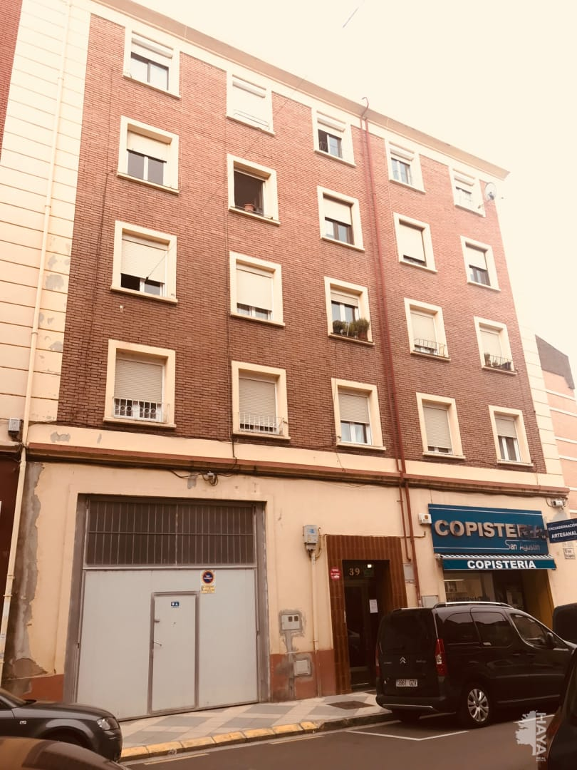 Piso en venta en Miranda de Ebro, Burgos, Calle San Agustin, 53.016 €, 3 habitaciones, 1 baño, 67 m2