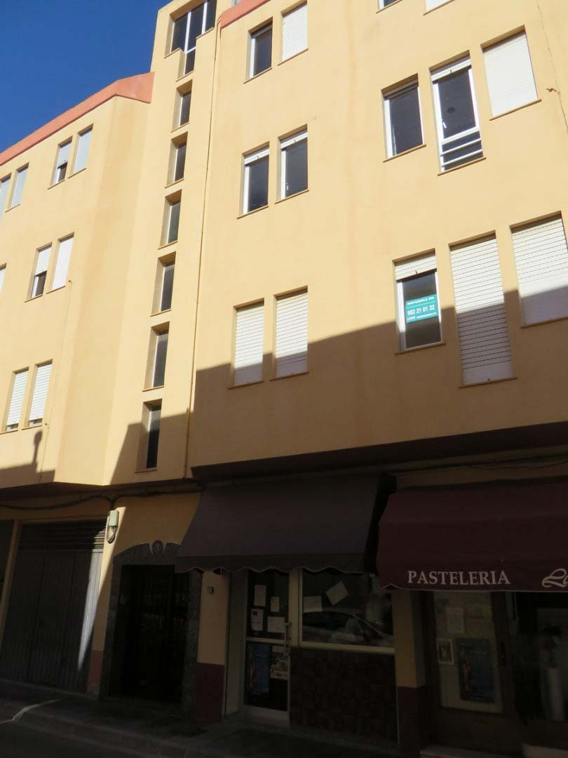 Piso en venta en Alquerías del Niño Perdido, Castellón, Calle de Artana, 53.200 €, 3 habitaciones, 1 baño, 93 m2